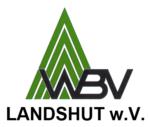 WBV Landshut w.V. Logo